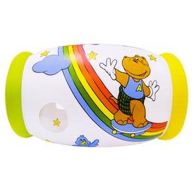 Felfújható bébi játszóhenger Itt egy ajánlat található, a bővebben gombra kattintva, további információkat talál a termékről.