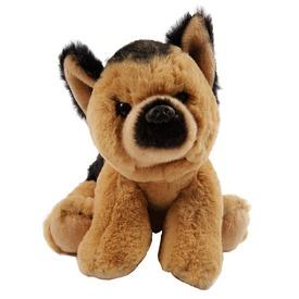 Kutya fekvő plüssfigura - 26 cm, többféle Itt egy ajánlat található, a bővebben gombra kattintva, további információkat talál a termékről.