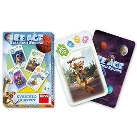 Jégkorszak 5 kvartett kártya Itt egy ajánlat található, a bővebben gombra kattintva, további információkat talál a termékről.