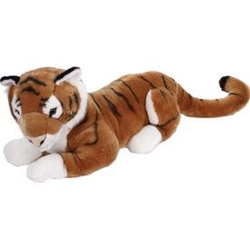 Tigris fekvő plüssfigura - 75 cm Itt egy ajánlat található, a bővebben gombra kattintva, további információkat talál a termékről.