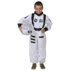 Űrhajós jelmez - 128-as méret