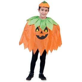 Tök halloween jelmez - 104 cm-es méret