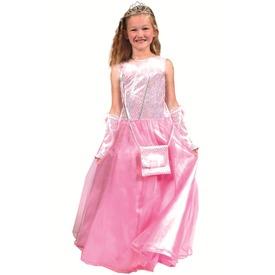 Romy hercegnő jelmez - 116 cm-es méret