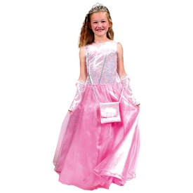 Romy hercegnő jelmez - 128 cm-es méret
