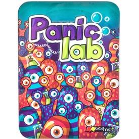 Panic Lab kártyajáték