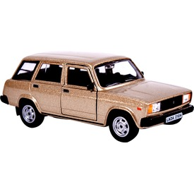 1:36 LADA 2104 autó fém modell 32681 Itt egy ajánlat található, a bővebben gombra kattintva, további információkat talál a termékről.