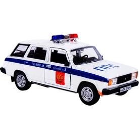 Lada 2104 fém autómodell 1:34 - fehér rendőautó Itt egy ajánlat található, a bővebben gombra kattintva, további információkat talál a termékről.