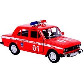 Lada 2106 fém autómodell 1:36 - piros tűzoltó Itt egy ajánlat található, a bővebben gombra kattintva, további információkat talál a termékről.