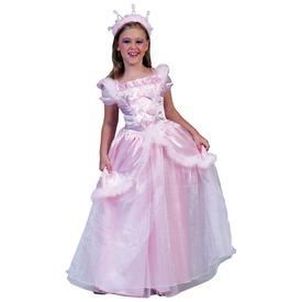 Lena hercegnő jelmez - 140 cm-es méret