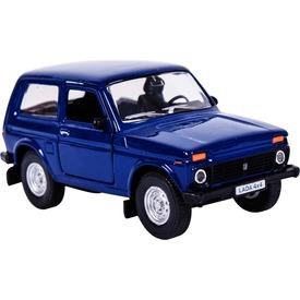Fém autó 1:36, Lada 4x4 Itt egy ajánlat található, a bővebben gombra kattintva, további információkat talál a termékről.