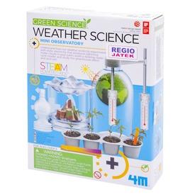 4M időjárás tudomány készlet Itt egy ajánlat található, a bővebben gombra kattintva, további információkat talál a termékről.