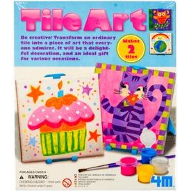 Csempefestészet 4M kreatív szett Itt egy ajánlat található, a bővebben gombra kattintva, további információkat talál a termékről.