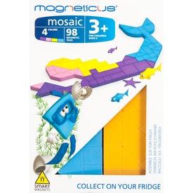 Sellős mágneses 98 darabos képkirakó Itt egy ajánlat található, a bővebben gombra kattintva, további információkat talál a termékről.