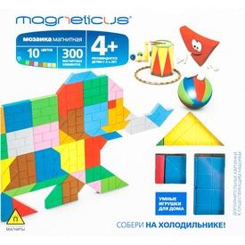 Cirkuszos mágneses 300 darabos képkirakó Itt egy ajánlat található, a bővebben gombra kattintva, további információkat talál a termékről.