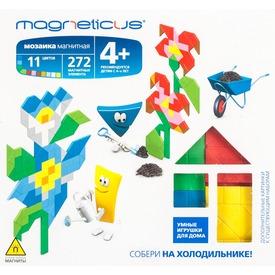 Virágos mágneses 272 darabos képkirakó Itt egy ajánlat található, a bővebben gombra kattintva, további információkat talál a termékről.