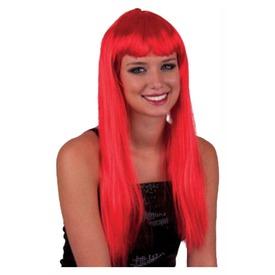 Paróka - hosszú haj - vörös Itt egy ajánlat található, a bővebben gombra kattintva, további információkat talál a termékről.