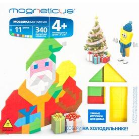 Karácsonyos Mágneses képkirakó 340 db-os Itt egy ajánlat található, a bővebben gombra kattintva, további információkat talál a termékről.