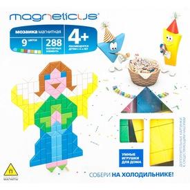 Angyalos mágneses 288 darabos képkirakó Itt egy ajánlat található, a bővebben gombra kattintva, további információkat talál a termékről.