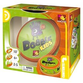 Dobble Kids társasjáték ASM Itt egy ajánlat található, a bővebben gombra kattintva, további információkat talál a termékről.