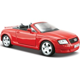 Maisto 1:24 Audi TT fém modell autó Itt egy ajánlat található, a bővebben gombra kattintva, további információkat talál a termékről.
