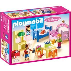 Playmobil Gyerekszoba készlet 5306