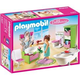 Playmobil Klasszikus fürdőszoba készlet 5307