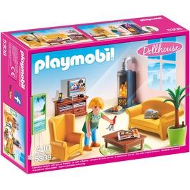 Playmobil Nappali kandallóval készlet 5308