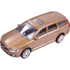 Volvo fém V70 autómodell - 1:43, többféle