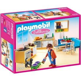 Playmobil Családi konyha készlet 5336
