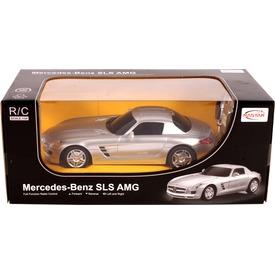 Távirányítós Mercedes-Benz SLS AMG - 1:24 Itt egy ajánlat található, a bővebben gombra kattintva, további információkat talál a termékről.