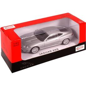Jaguar XKR fém autómodell - 1:43 Itt egy ajánlat található, a bővebben gombra kattintva, további információkat talál a termékről.