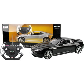 Távirányítós Aston Martin DBS - 1:14, többféle Itt egy ajánlat található, a bővebben gombra kattintva, további információkat talál a termékről.