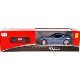 Távirányítós Ferrari California - 1:24, többféle Itt egy ajánlat található, a bővebben gombra kattintva, további információkat talál a termékről.