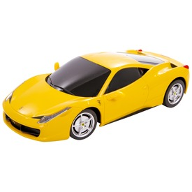 Távirányítós Ferrari 458 Italia - 1:24, többféle Itt egy ajánlat található, a bővebben gombra kattintva, további információkat talál a termékről.