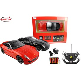 Távirányítós Ferrari 599 GTO - 1:14