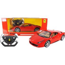 Távirányítós Ferrari 458 Italia - 1:14, többféle Itt egy ajánlat található, a bővebben gombra kattintva, további információkat talál a termékről.