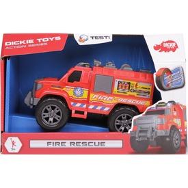 Dickie Fire Rescue tűzoltóautó - 20 cm Itt egy ajánlat található, a bővebben gombra kattintva, további információkat talál a termékről.
