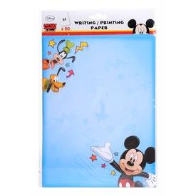 Írólapok (20) 80gr A4 Disney Itt egy ajánlat található, a bővebben gombra kattintva, további információkat talál a termékről.