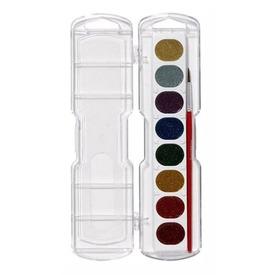 Csillámpor 12szín palettán Itt egy ajánlat található, a bővebben gombra kattintva, további információkat talál a termékről.