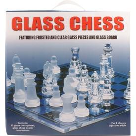 Üveg sakk készlet 20 x 20 cm Itt egy ajánlat található, a bővebben gombra kattintva, további információkat talál a termékről.
