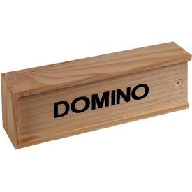 Műanyag dominó fadobozban Itt egy ajánlat található, a bővebben gombra kattintva, további információkat talál a termékről.