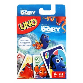 Szenilla nyomában UNO kártyajáték Itt egy ajánlat található, a bővebben gombra kattintva, további információkat talál a termékről.