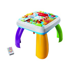 Fisher-Price Intelligens asztalka - kétnyelvű