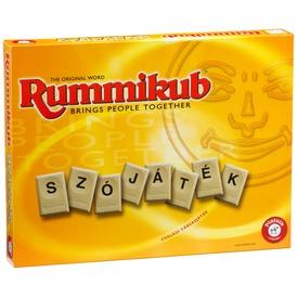 Piatnik: Rummikub betűjáték társasjáték