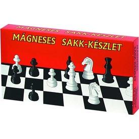 Mágneses sakk készlet Itt egy ajánlat található, a bővebben gombra kattintva, további információkat talál a termékről.