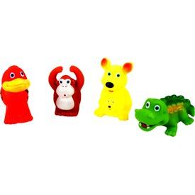 Trópusi állatok 4 darabos fürdőjáték Itt egy ajánlat található, a bővebben gombra kattintva, további információkat talál a termékről.