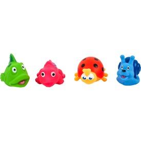 Víziállatok 4 darabos fürdőjáték Itt egy ajánlat található, a bővebben gombra kattintva, további információkat talál a termékről.