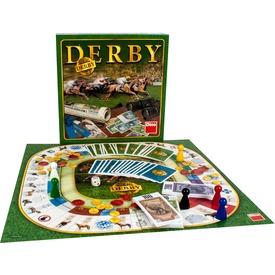 Derby - Fogadás a lovakra társasjáték Itt egy ajánlat található, a bővebben gombra kattintva, további információkat talál a termékről.
