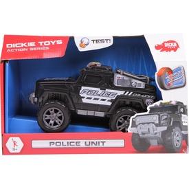 Dickie Police Unit rendőrautó - 20 cm Itt egy ajánlat található, a bővebben gombra kattintva, további információkat talál a termékről.