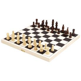 Fa sakk készlet - 34 cm
